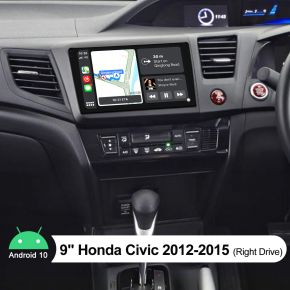 2012-2015 Honda Civic