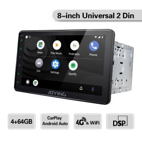 double din head unit android