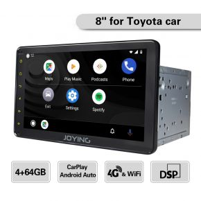android car stereo for toyota