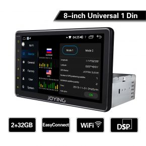 android single din