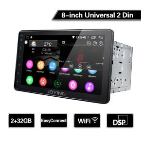 double din radio with gps