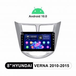 2010-2015 Hyundai Verna