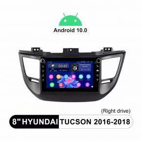 2016-2018 Hyundai Tucson