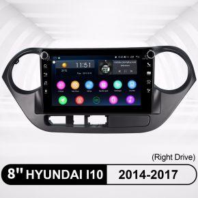 Hyundai i10 Radio
