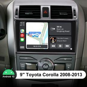 for 2008-2013 Toyota Corolla