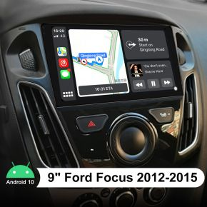 9 Inch 2012-2015 Ford Focus