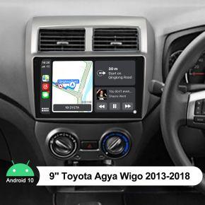 Toyota Agya Wigo 2013-2018