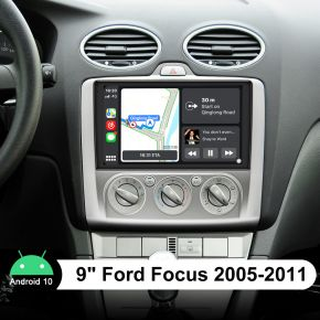 For Ford Focus 2005-2011