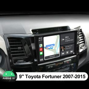 For 2007-2015 Toyota Fortuner