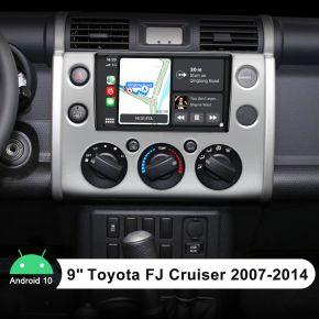 2007-2014 Toyota FJ Cruiser