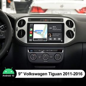 For VW Tiguan 2011-2016