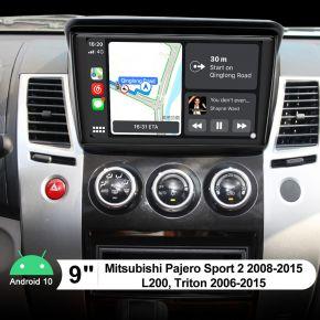 Pajero Sport L200 Triton 2008-2015
