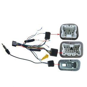Nissan Car GPS Navigation Harness for Sale