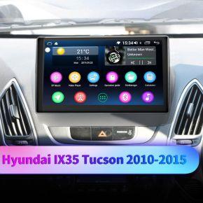 hyundai ix35 navigation system