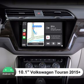 for Volkswagen Touran 2015+
