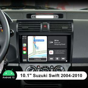 2004-2010 Suzuki Swift