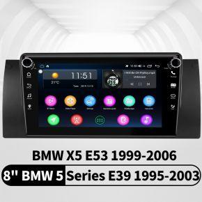 bmw e39 stereo price