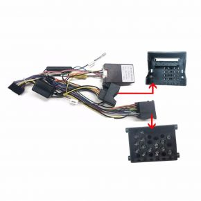 Joying BMW E39 E53 Special Harness with Can-bus Decoder