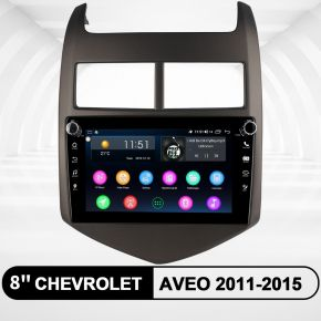 chevrolet aveo aftermarket radio