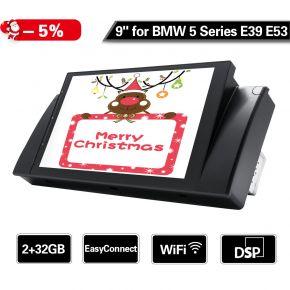 bmw e39 best car radio