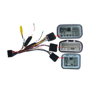 Toyota Universal Android Car Stereo Harness