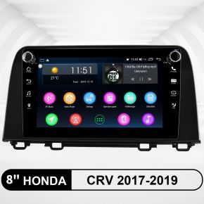 joying honda crv