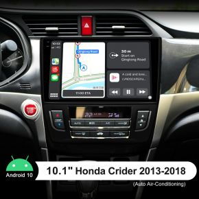 For Honda Crider 2013-2018