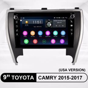Toyota Camry Radio