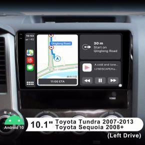 2007-2013 Toyota Tundra Sequoia