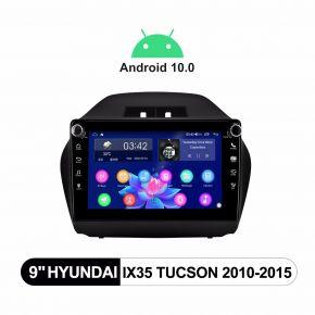 2010-2015 Hyundai IX35 Tucson