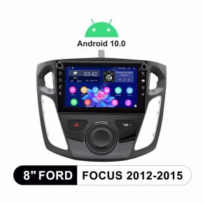 ford focus android head unit