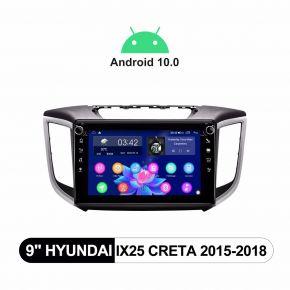 2015-2018 Hyundai IX25