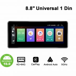 Joying 8.8 Inch Single Din