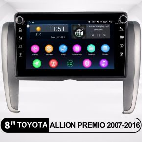 for Toyota Allion Premio