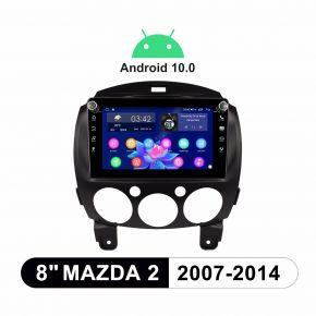 2007-2014 Mazda 2