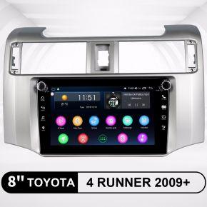 Toyota 4runner Radio