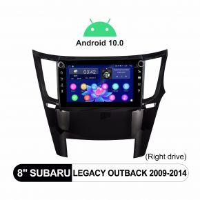 for Subaru Legacy