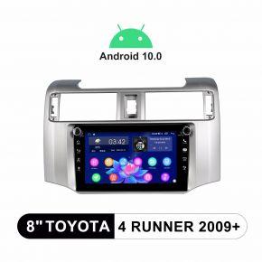 Toyota 4runner 2009+