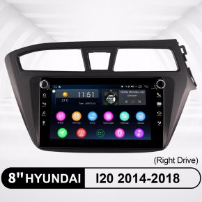 for Hyundai i20