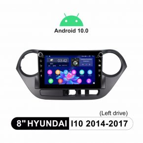Hyundai i10 2014-2017
