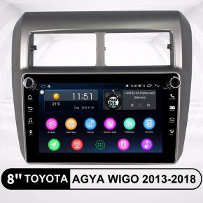 Toyota Agya Wigo