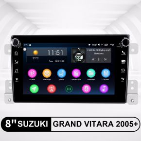 for Suzuki Grand Vitara Radio