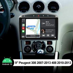 2007-2013 Peugeot 308