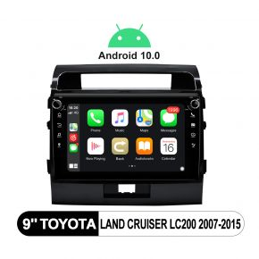 2007-2015 Toyota Land Cruiser LC200