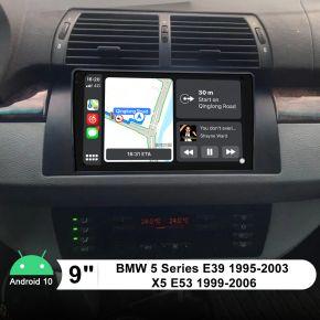 BMW E39 E53