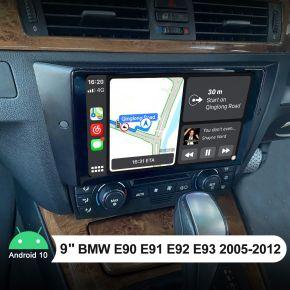 For BMW E90 E91 E92 E93