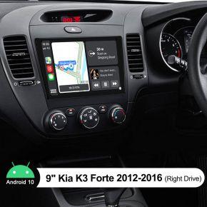 for Kia K3 Forte 2012-2016