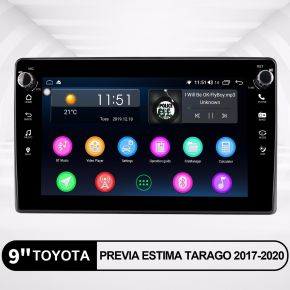 for Toyota Previa Estima