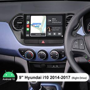 for Hyundai i10 2014-2017