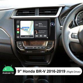 9 Inch Honda BRV